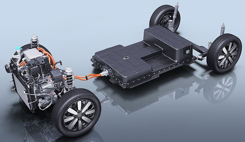 Central Auto Sales >> 2019 Ora R1: China's Tiny and Super-Affordable EV - Price ...