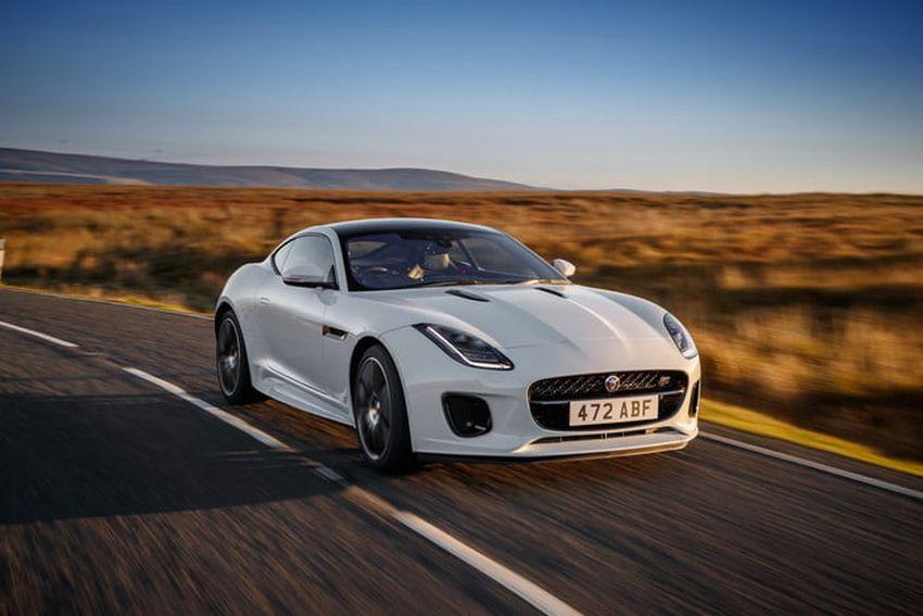 2019 Jaguar F Type Rumors Release Date Redesign >> 2020 Jaguar F Type Price Release Date Design