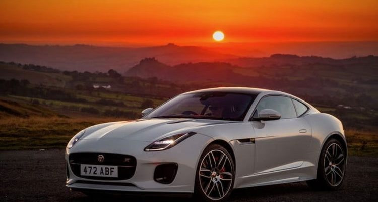 2020 jaguar f-type - price - release date - design
