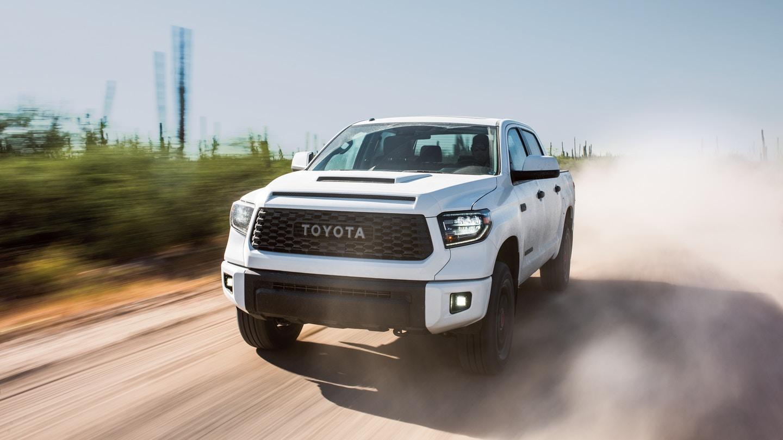 2020 Toyota Tacoma Diesel Price