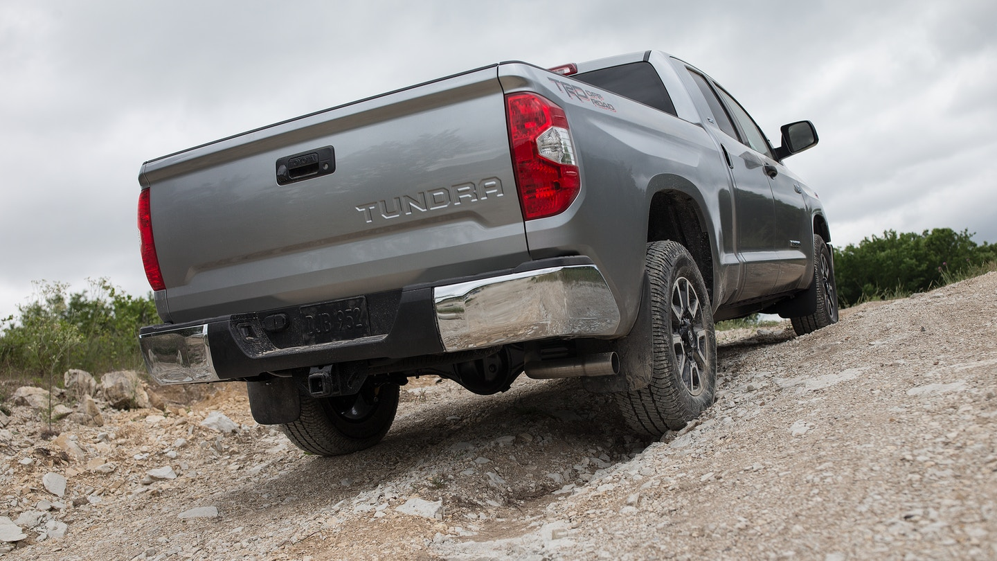2019/2020 Toyota Tundra Diesel - Release date - Price