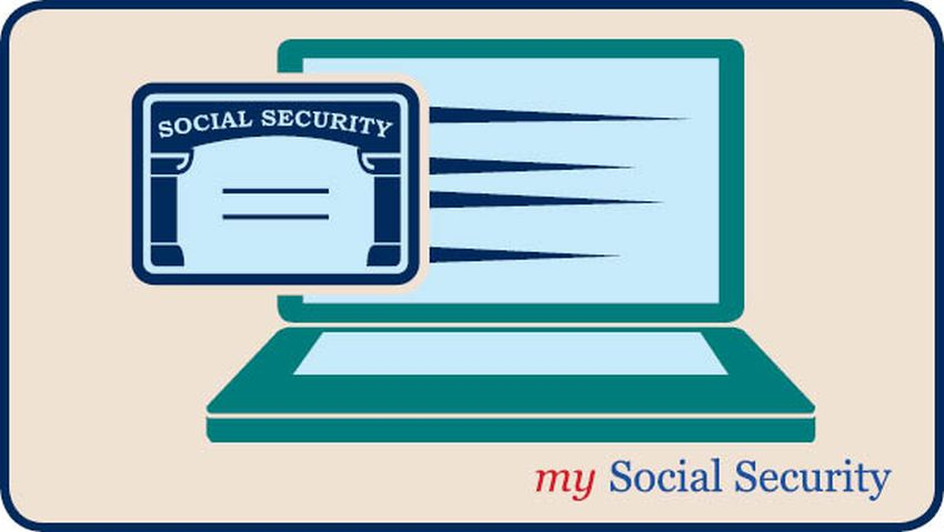 How To Get A Replacement Social Security Card Fast - SS Card