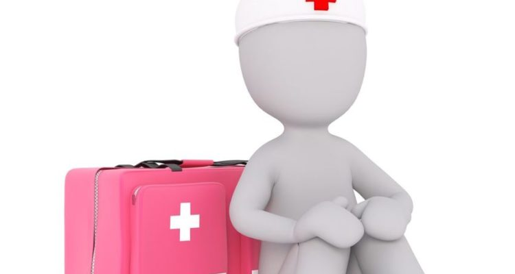First Aid For Different Types Of Injuries - Burns