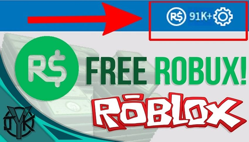 Get Your Free Robux In Roblox 2019 In Just A Few Steps - how to buy robux with google play credit on pc