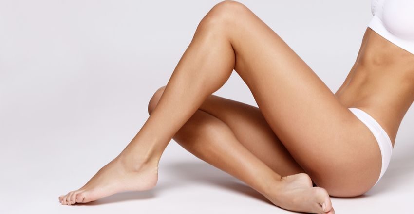 Cellulite can be removed