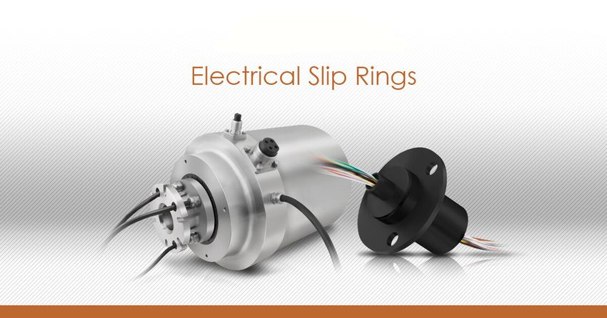 How To Choose A Proper Slip Ring