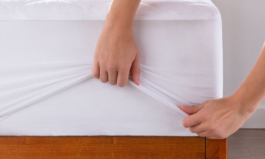 How To Clean Memory Foam Mattress4