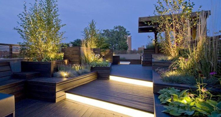 The Top 7 Outdoor Lighting Tips For Your Garden