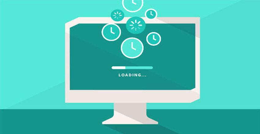 Webpage Loading Times