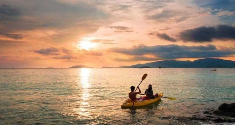 Why Inflatable Kayaks