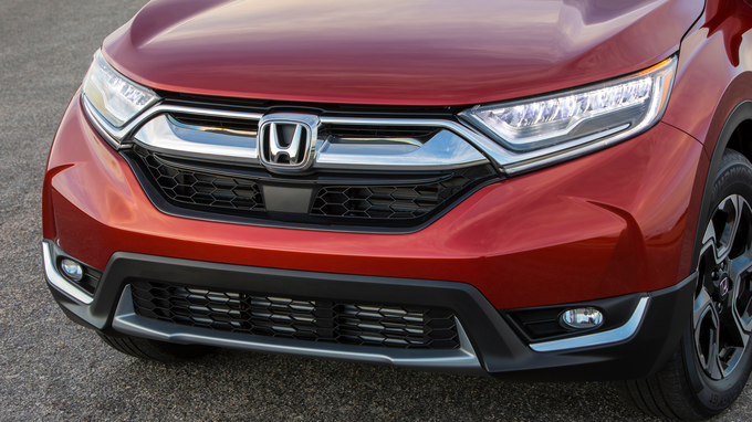 2020 Honda Cr V Review And Specifications Design And Engine