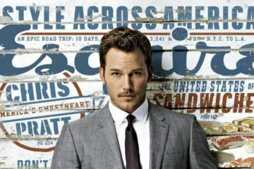 Chris Pratt Net Worth 2019