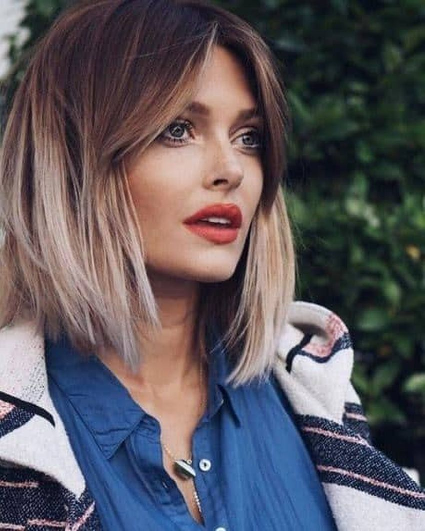 5 Hair Style Trends To Follow In 2019 Icharts