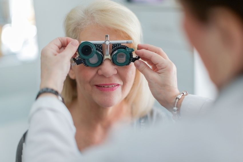 How Old Do You Have To Be To Get Laser Eye Surgery? - iCharts