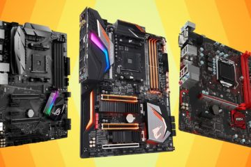 Best RGB Motherboard