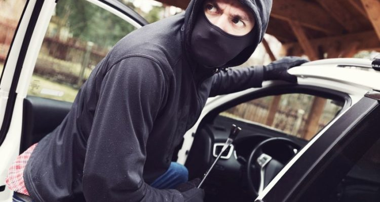 Does Your Auto Insurance Cover A Stolen Car? - iCharts