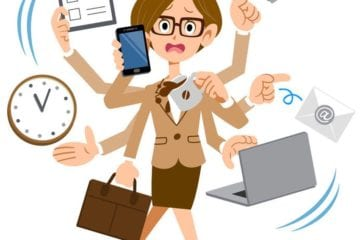 What To Do When You Are Too Busy At Work