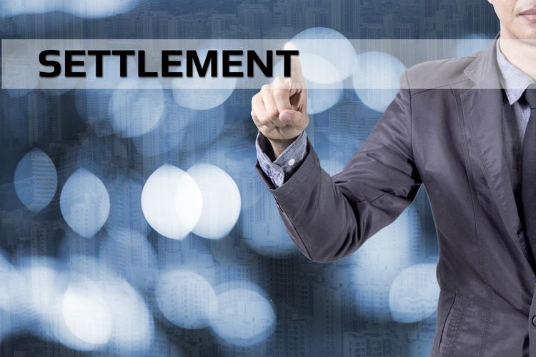 Contact the pre-settlement loan companies